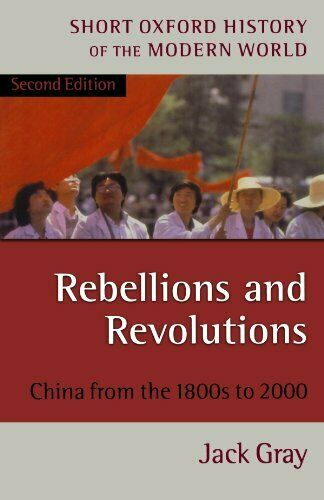 Rebellions and Revolutions